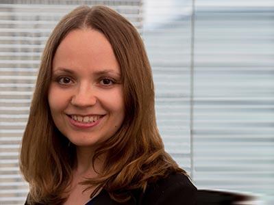 Joanna Jarzebowska, Esq.