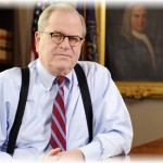 Chief Justice Ronald D. Castille (ret.)