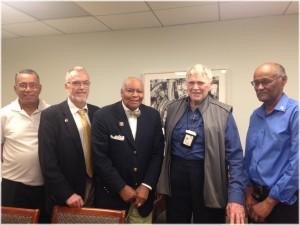 Veterans Senior Advisory Corps