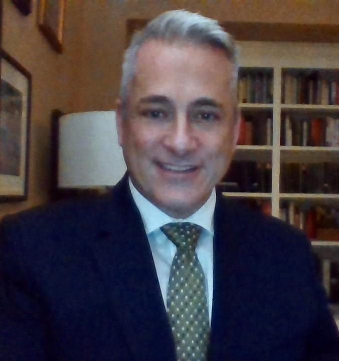 Brendan Corbalis, Esq.
