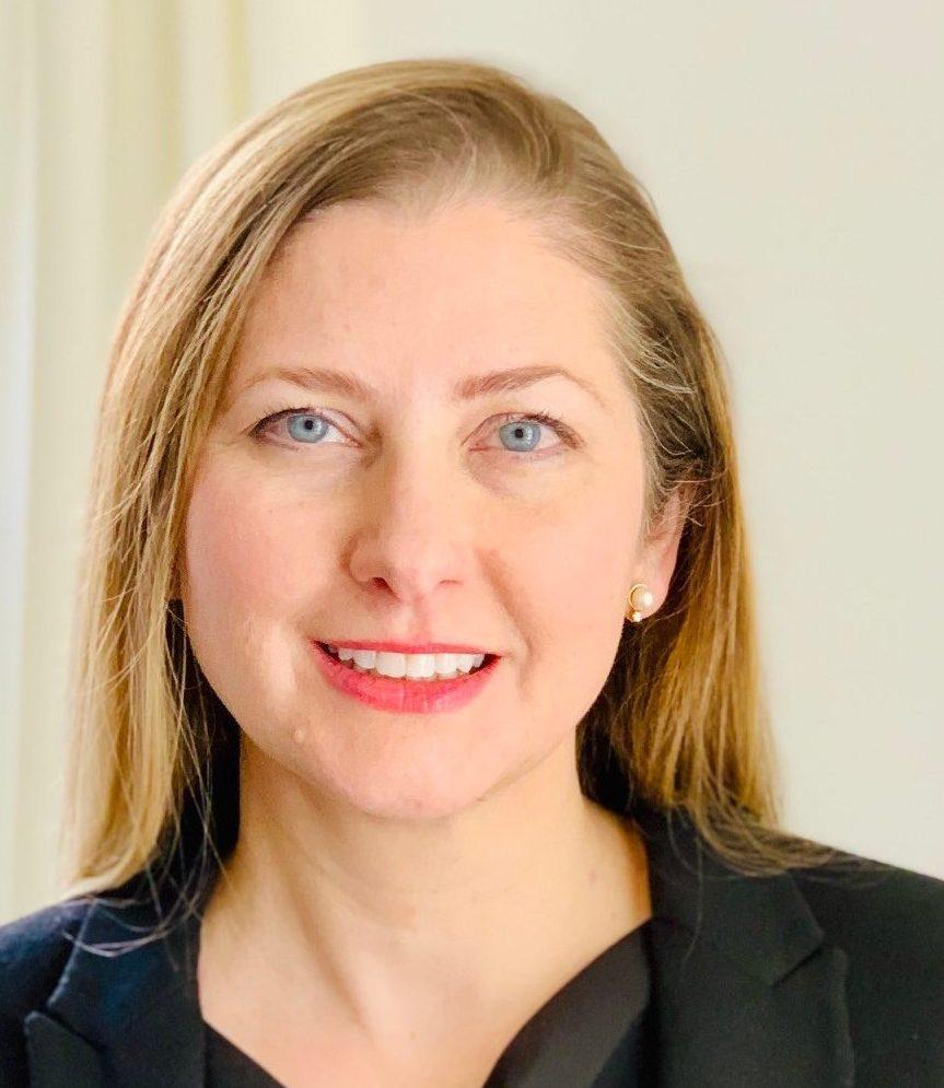 Heather Kelly, Esq.